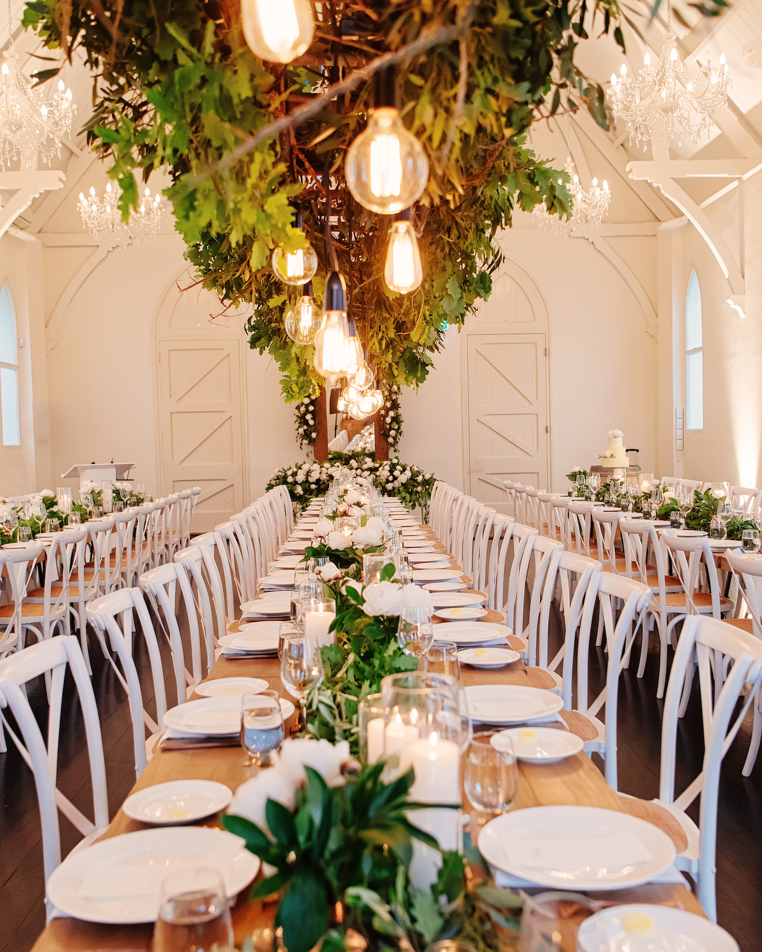 White + White Weddings and Events Brisbane Sydney Melbourne Danielle White Corporate Events Weddings
